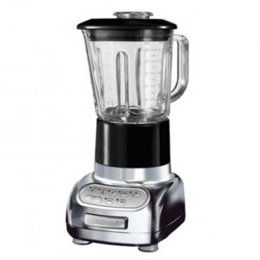 KitchenAid Blender-Brushed chrome finish KSB52BNK