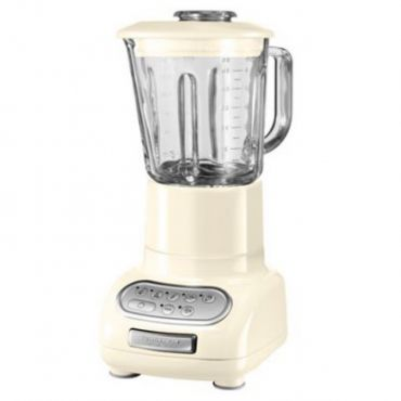 KitchenAid Blender-Cream finish KSB52BAC