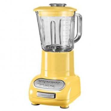 KitchenAid Blender- Yellow finish KSB52BMY