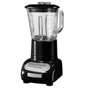 KitchenAid Blender-Black finish KSB52BOB