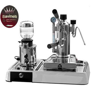 Savinelli Coffee Maker Espresso Machines New Caff 232