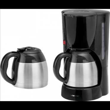 CLATRONIC KA 3386 D COFFEE MAKER KA3386D