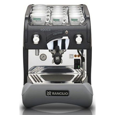 Rancilio Epoca Mod S One Group S Water tank   Grey Colour