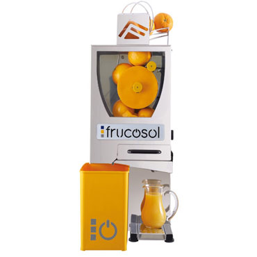 Frucosol SelfService Juicers