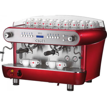 Gaggia Deco Version D 2 Groups