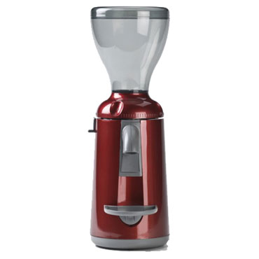 Nuova Simonelli Grinta Coffee Grinder Red