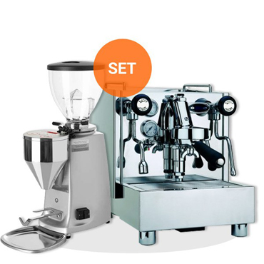 IZZO ALEX PID III AND MINI MAZZER ELECTRONICO TYPE A