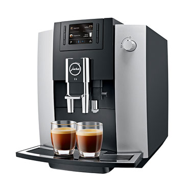 jura e6 pep - Jura Coffee Maker