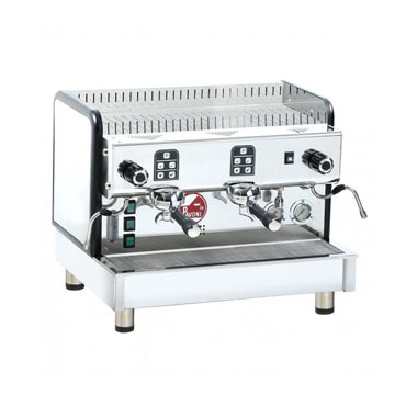 La Pavoni CREMA 2V Coffee Machine