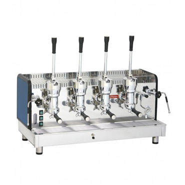 La Pavoni CREMA 4L Coffee Machine