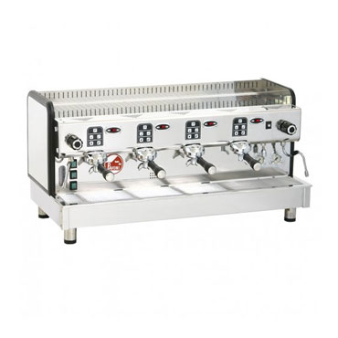 La Pavoni CREMA 4V Coffee Machine