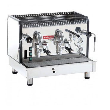 La Pavoni VASARI 2S Coffee Machine
