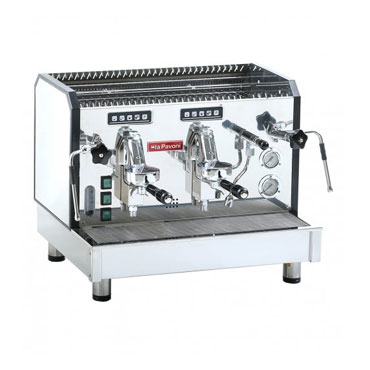 La Pavoni VASARI 2SV Coffee Machine