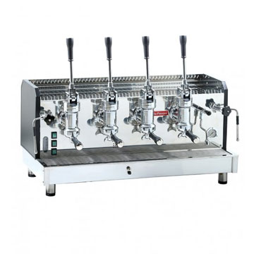 La Pavoni VASARI 4L Coffee Machine