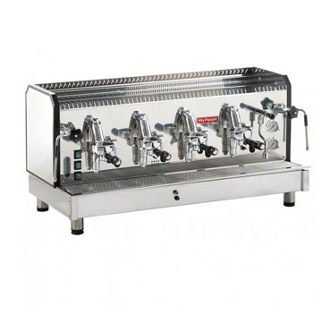 La Pavoni VASARI 4S Coffee Machine