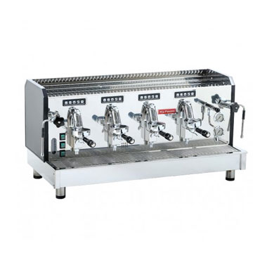 La Pavoni VASARI 4SV Coffee Machine