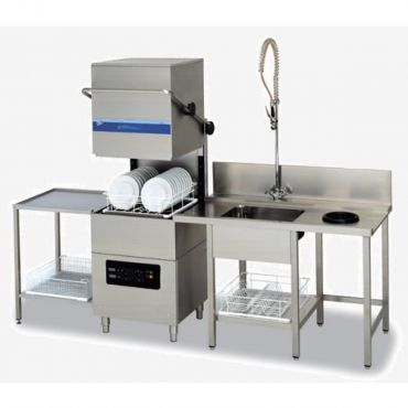 Nuova Simonelli LTM 1600 Washing machine