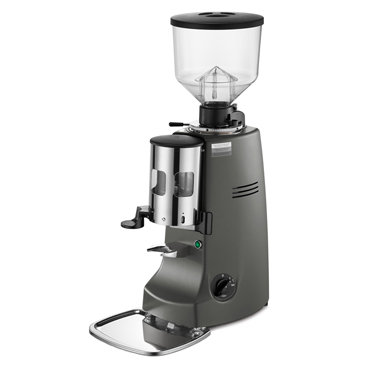 Mazzer Coffee Grinder-doser - ROYAL