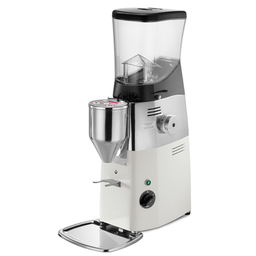 MAZZER Electronic grinder-doser - KOLD ELECTRONIC