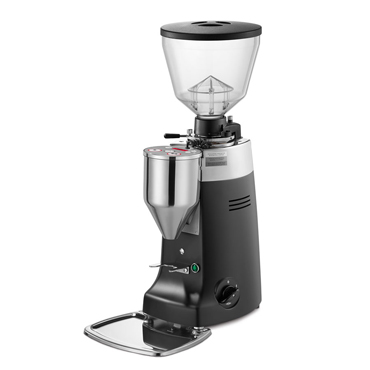 MAZZER Electronic grinder-doser - KONY ELECTRONIC