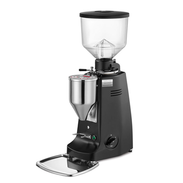 MAZZER Electronic grinder-doser - MAJOR ELECTRONIC