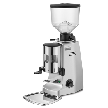 Mazzer Coffee Grinder doser MAJOR