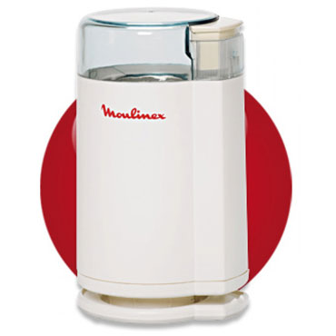 Moulinex coffee grinder