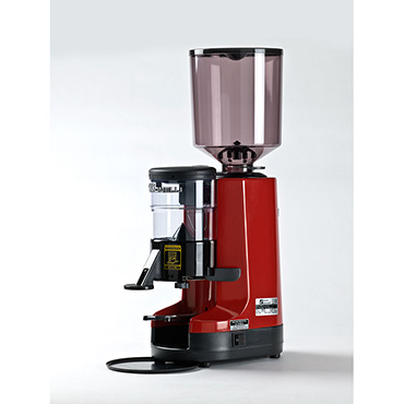 Nuova Simonelli MDX Semiautomatic Red Coffee Grinder