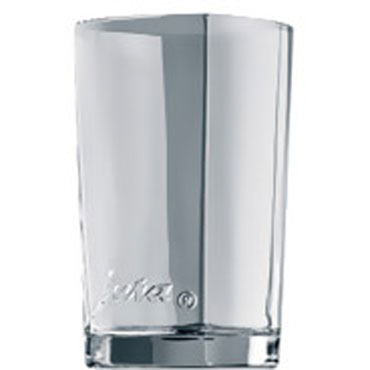 JURA Latte Macchiato glass 65037