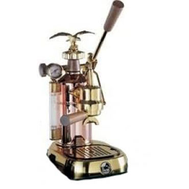 La Pavoni PRG EAGLE GOLD 2016