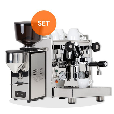 PROFITEC FILTER HOLDER ESPRESSO MACHINE PRO500 PROFITEC ESPRESSO MILL PROT64
