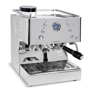 Quick Mill Domestic Coffee Machines Model3135