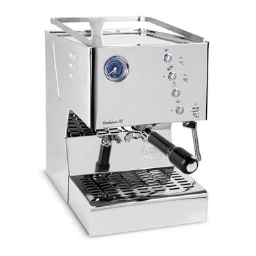 Quick Mill Domestic coffee machines Model3140