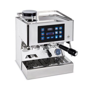 Quick Mill Domestic Coffee Machines Model 3235