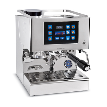 Quick Mill Domestic coffee machines Model3245
