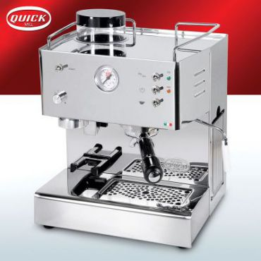 Quick Mill Coffee MOD.03035 PEGASO