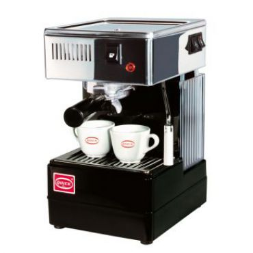 Quick Mill Coffee Machine SemiAutomatic Stretta Old