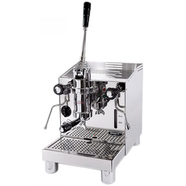 Quick Mill Coffee Machine Traditional Achille Lever