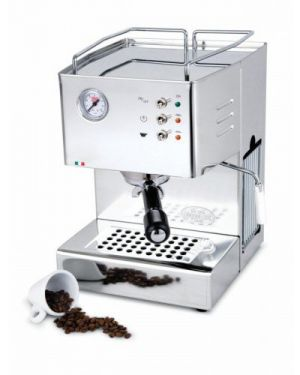 Quick Mill Coffee Machine SemiAutomatic Cassiopea