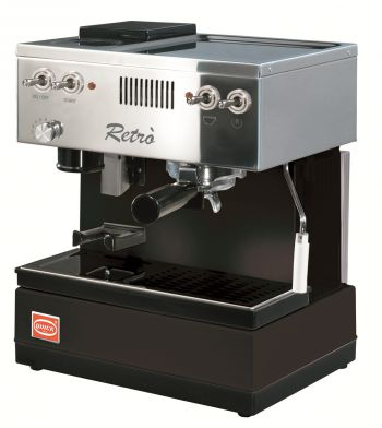Quick Mill coffee machine MOD.0835