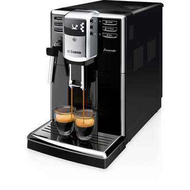 Saeco Incanto Super Automatic Espresso Machine HD8911-09