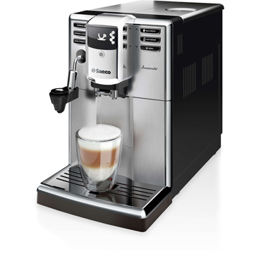 Saeco Incanto Super Automatic Espresso Machine HD8914-09