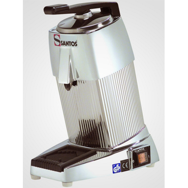SANTOS CITRUS JUICER WITH LEVER 10