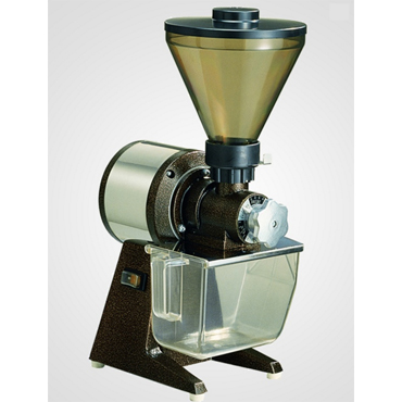 SANTOS SHOP COFFEE GRINDER WITH DRAWER 01