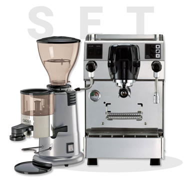 Dalla Corte DC SUPERMINI AND GAGGIA MD58 Coffee Grinder