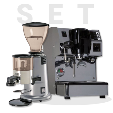 Dalla Corte DC MINI AND GAGGIA MD58 Coffee Grinder