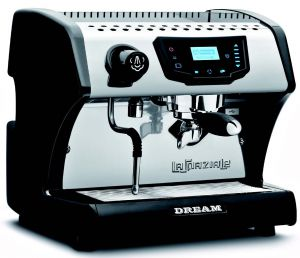 La Spaziale DREAM BLACK