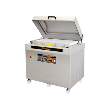 Super Tech Series Model Jumbo Sealing Machine