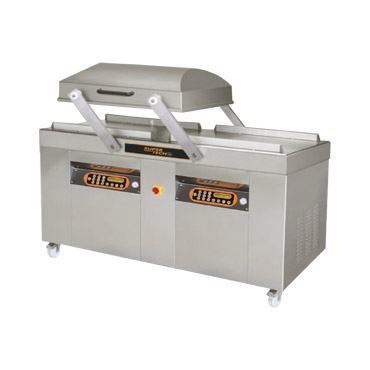 Super Tech Series Model Supermega Sealing Machine