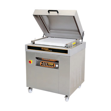 Super Tech Series Model Ultra Sealing Machine